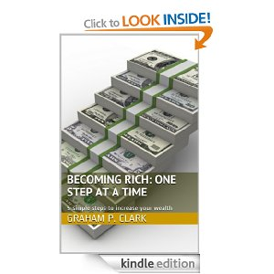 Personal finance ebook