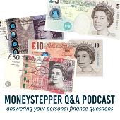 Moneystepper Q&A Podcast