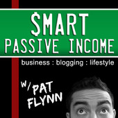 Personal finance podcast - $MART PASSIVE INCOME