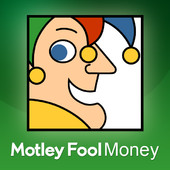 Personal finance podcast - Motely Fool Money