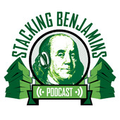 Personal finance podcast - Stacking Benjamins