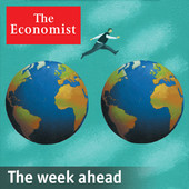 Personal finance podcast - The Economist The week ahead