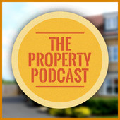 Personal finance podcast - The Property Podcast