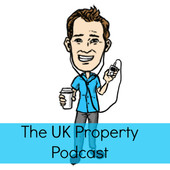 Personal finance podcast - The UK Property Podcast