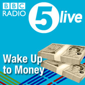 Personal finance podcast - Wake up to Money