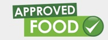 approvedfood title