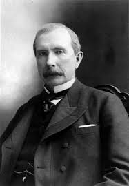 Financial Freedom Quotes - John D Rockefeller