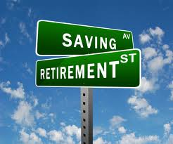 Pay down debt or save for retirement