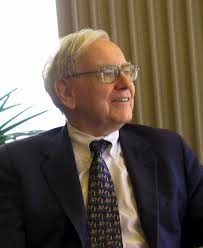 Financial Freedom Quotes - Warren Buffett