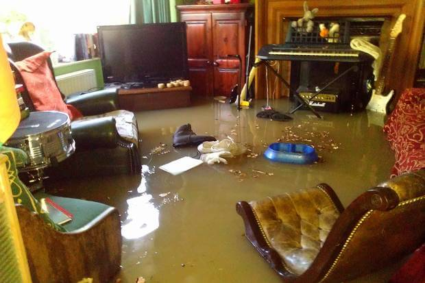 How Much Is Landlord Insurance - Flooding