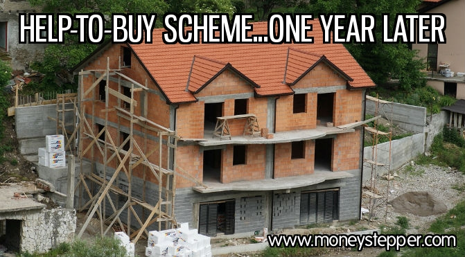 Help to Buy Scheme Front Cover