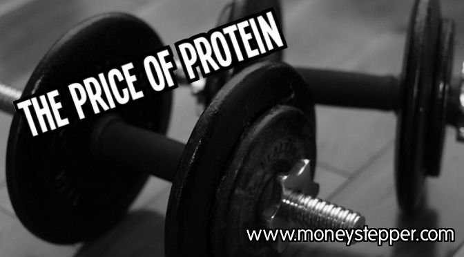 Price of Protein