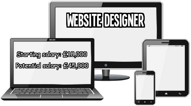 Website designer final