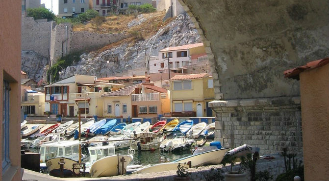 10 Things to do in Marseille for free