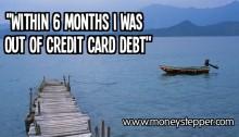 how moneystepper helped me