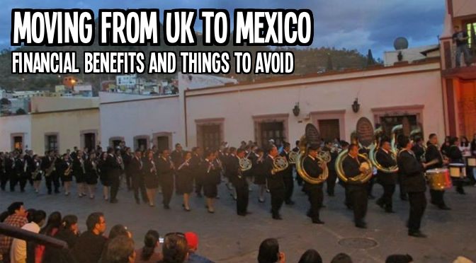 Moving from UK to Mexico 3