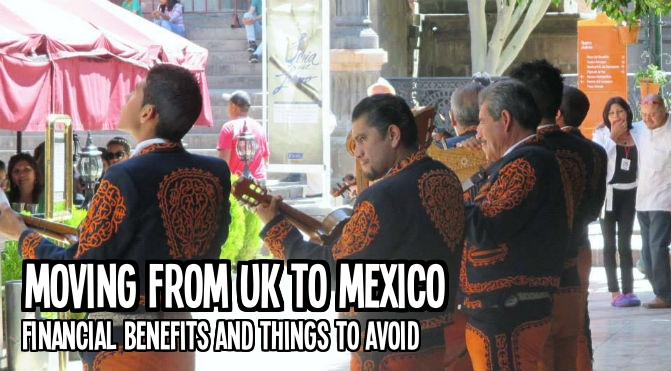 Moving from UK to Mexico 4