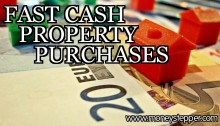 Fast Cash Property Purchases