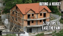 5 ways to make buying a house a little easier