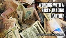 Forex Trading Partner Cover