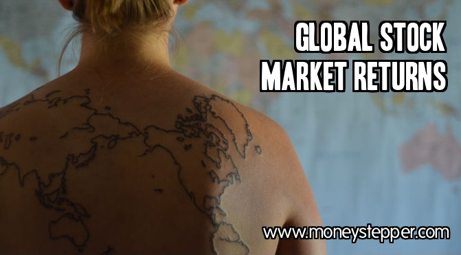 Global Stock Market Returns Cover Pic