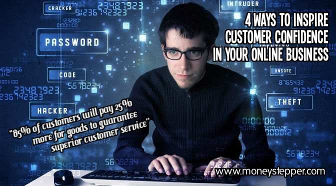 Inspire Customer Confidence In Your Online Business