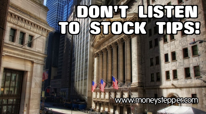 Stock Tips Cover