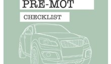 Save Money On Your MOT