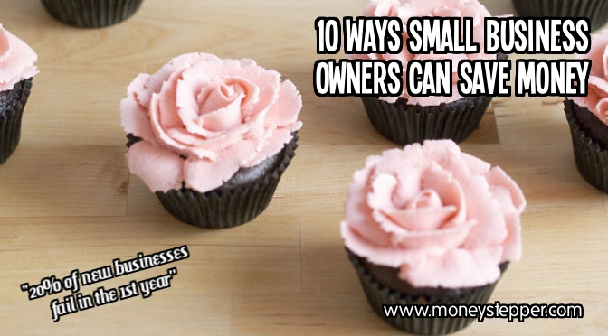 Small Business Owners Can Save Money