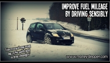 Improve fuel mileage