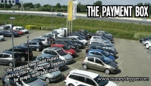 The Payment Box Car Finance