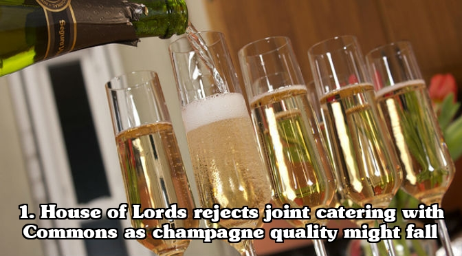 MP expenses scandal - Champagne