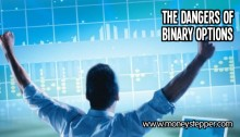 The Danger of Binary Options