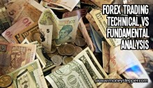 Forex Trading - Technical analysis vs Fundamental analysis