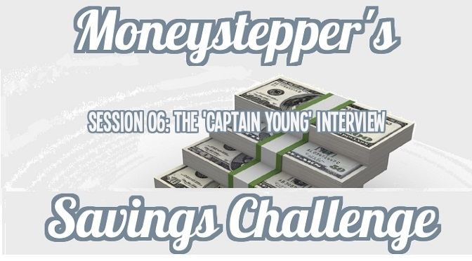 Session 06 - The Captain Young Interview