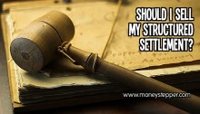 Should I sell my structured settlement