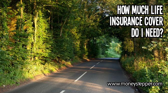 How much life insurance over do i need?
