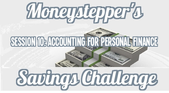 Session 10 Accounting For Personal Finance