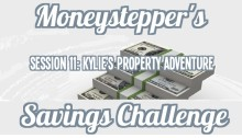Session 11: Kylie's Property Adventure