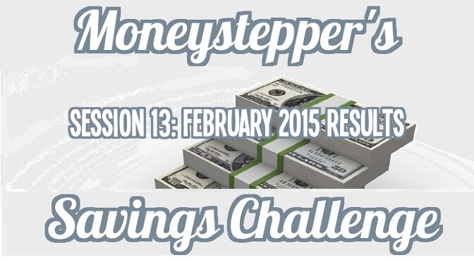 Session 13: February 2015 Results
