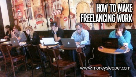 How to make freelancing work