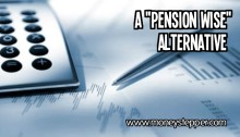 A Pension Wise Alternative
