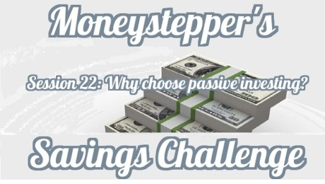 Why Choose Passive Investing