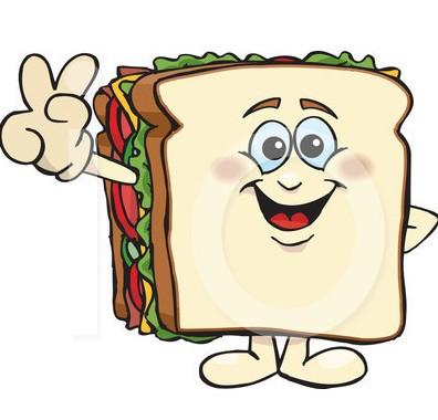 5 Sandwich