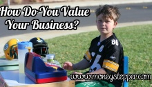 How Do You Value Your Business