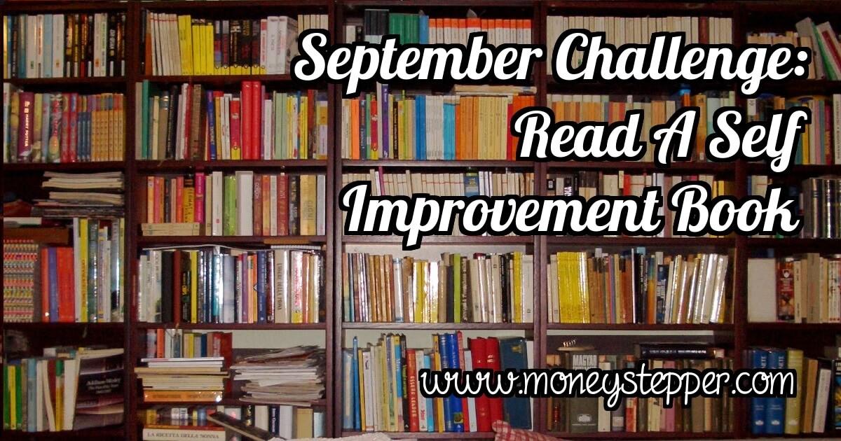 September Mini Challenge
