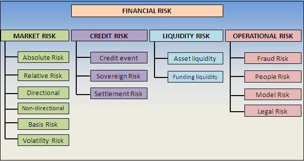 Financial Risks
