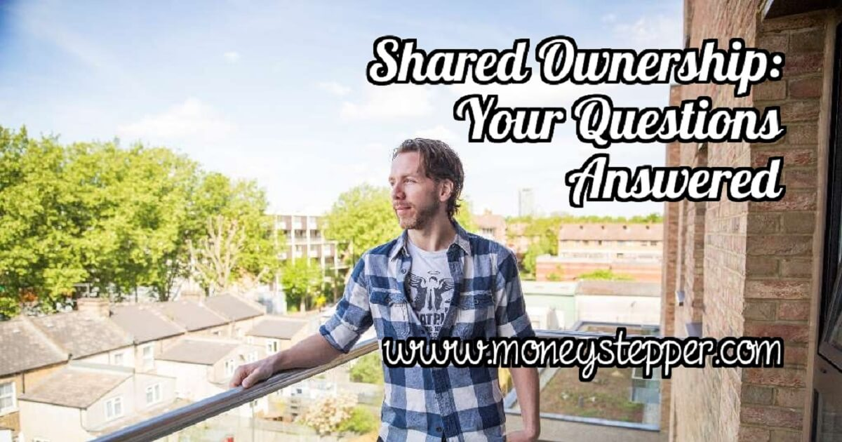 Shared Ownership Your Questions Answered