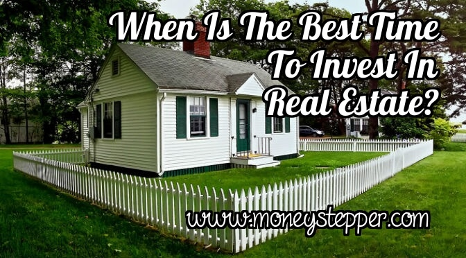 When is the best time of year to invest in Real Estate