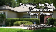 Everything you need to know about owner finance